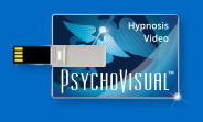 Hypnosis Video PsychoVisual  TM